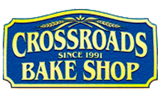 Crossroads Bake Shop
